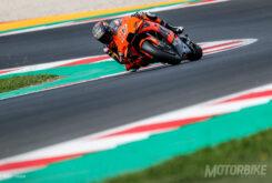 Remy Gardner KTM Test MotoGP Misano (12)