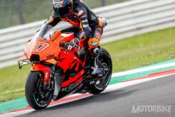 Remy Gardner KTM Test MotoGP Misano (13)