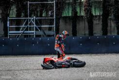 Remy Gardner KTM Test MotoGP Misano (2)