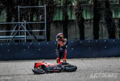 Remy Gardner KTM Test MotoGP Misano (3)