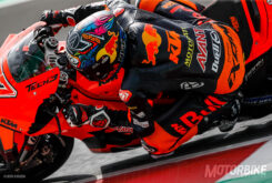 Remy Gardner KTM Test MotoGP Misano (4)