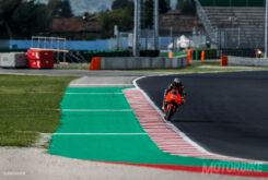 Remy Gardner KTM Test MotoGP Misano (7)