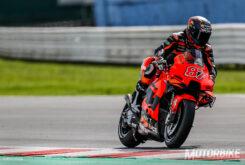 Remy Gardner KTM Test MotoGP Misano (9)