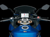 Suzuki GSX S1000GT detalles 1