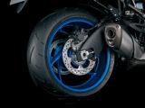 Suzuki GSX S1000GT detalles 13