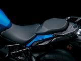 Suzuki GSX S1000GT detalles 16