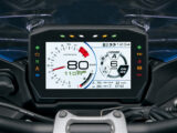 Suzuki GSX S1000GT detalles 32