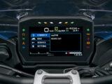 Suzuki GSX S1000GT detalles 33