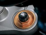 Suzuki GSX S1000GT detalles 5