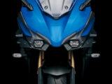 Suzuki GSX S1000GT detalles 8