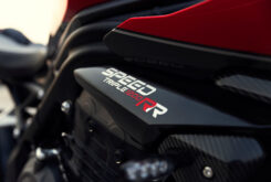Triumph Speed Triple 1200 RR 2022 detalles (3)