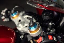 Triumph Speed Triple 1200 RR 2022 detalles (5)