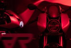 Triumph Speed Triple 1200 RR 2022 teaser