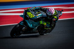 Valentino Rossi MotoGP 2021 Misano (7)