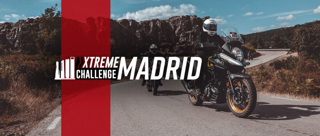 Xtreme Challenge 2021
