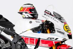 Yamaha 60 aniversario YZF R1 R6 SBK Bol dor (17)