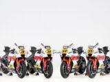 Yamaha 60 aniversario YZF R1 R6 SBK Bol dor (36)