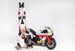 Yamaha 60 aniversario YZF R1 R6 SBK Bol dor (6)