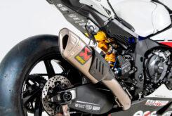 Yamaha 60 aniversario YZF R1 R6 SBK Bol dor (8)