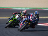 magny cours superbike 2021