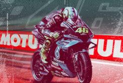 Cartel GP Valencia 2021