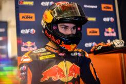 Deniz Oncu sancion accidente Moto3 Austin