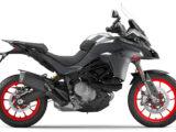 Ducati Multistrada V2 S 2022 (2)