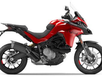 Ducati Multistrada V2 S 2022 (3)