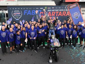 Fabio Quartararo Campeon Mundo MotoGP 2021 (55)