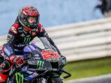 Fabio Quartararo Emilia Romagna MotoGP 2021