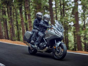 Honda NT1100 2022 91