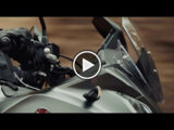 Honda NT1100 2022 teaser play