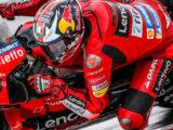 Jack Miller MotoGP Misano 2021