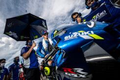 Joan Mir carrera MotoGP Austin (4)