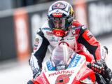 Johann Zarco MotoGP 2021