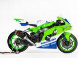 Kawasaki decoraciones WSBK Argentina 2021 (22)