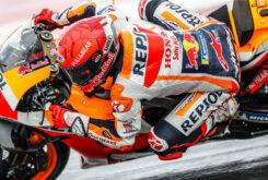 Marc Marquez FP1 MotoGP