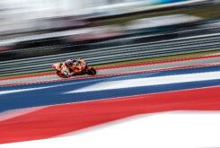 Marc Marquez MotoGP Austin 2021