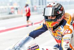 Marc Marquez MotoGP Austin 2021 sabado (3)