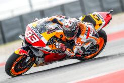 Marc Marquez victoria MotoGP Austin 2021