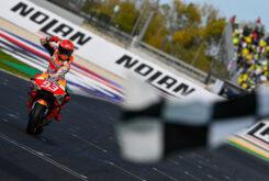 Marc Marquez victoria MotoGP Misano 2021