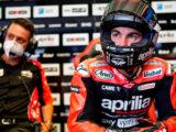 Maverick Vinales MotoGP Misano