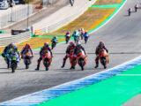 Moto3 limite edad