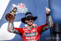 MotoGP Austin GP Las Americas 2021 mejores fotos (17)