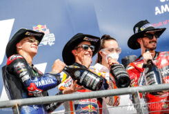 MotoGP Austin GP Las Americas 2021 mejores fotos (24)