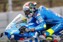 MotoGP Austin GP Las Americas 2021 mejores fotos (32)