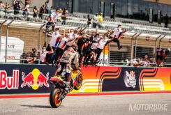 MotoGP Austin GP Las Americas 2021 mejores fotos (4)