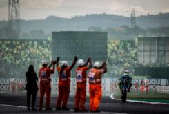 MotoGP Emilia Romagna Misano horarios