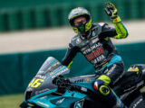 MotoGP carrera Emilia Romagna Misano directo
