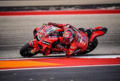 Pecco Bagnaia pole MotoGP Austin